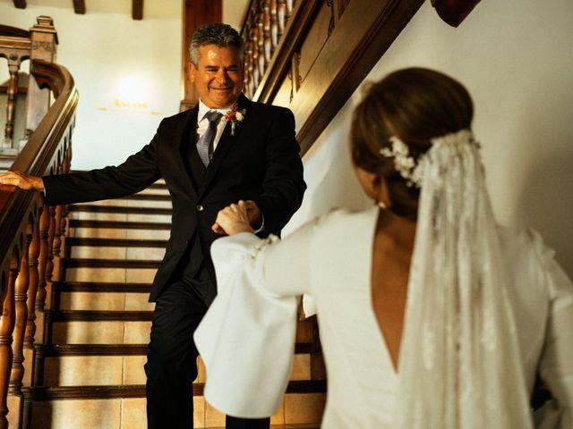 La boda de Manuel y María José en Torrevieja, Alicante 54