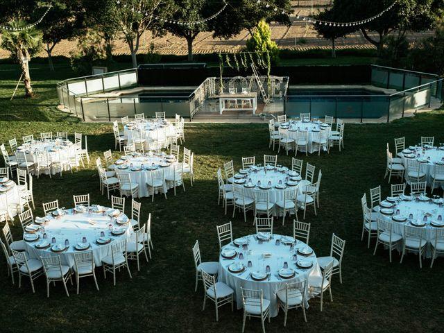La boda de Manuel y María José en Torrevieja, Alicante 55