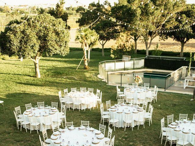 La boda de Manuel y María José en Torrevieja, Alicante 59