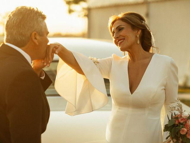 La boda de Manuel y María José en Torrevieja, Alicante 63