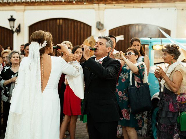 La boda de Manuel y María José en Torrevieja, Alicante 65