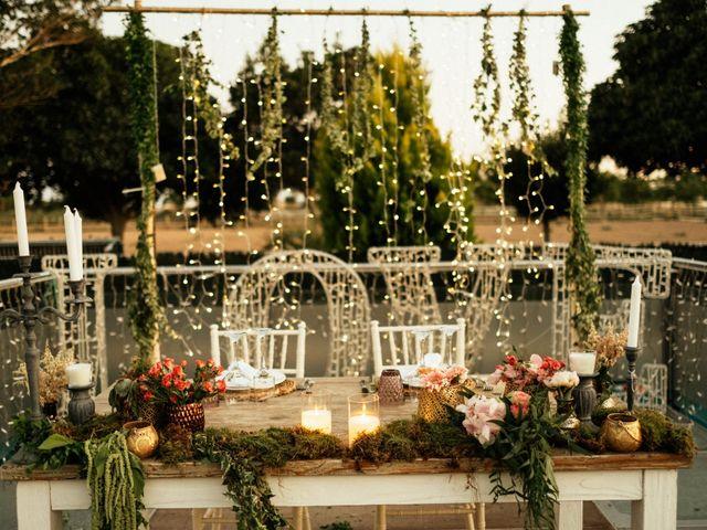 La boda de Manuel y María José en Torrevieja, Alicante 78