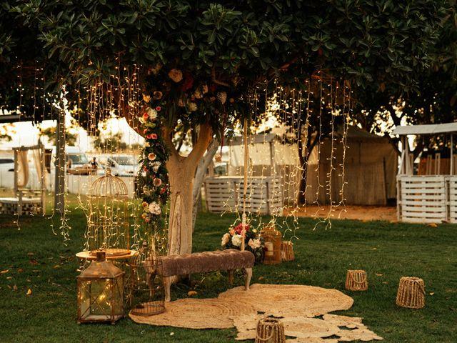 La boda de Manuel y María José en Torrevieja, Alicante 80