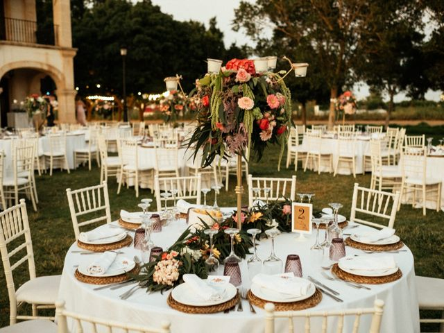 La boda de Manuel y María José en Torrevieja, Alicante 84