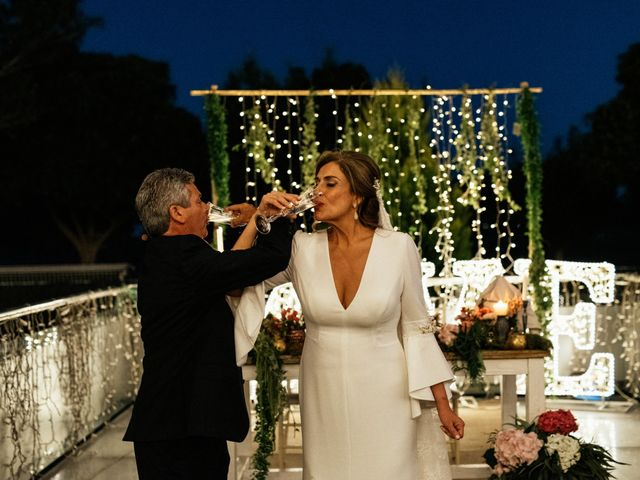 La boda de Manuel y María José en Torrevieja, Alicante 86