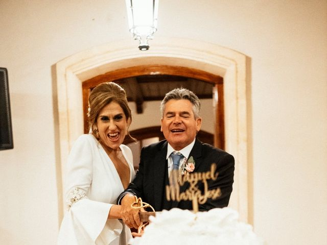 La boda de Manuel y María José en Torrevieja, Alicante 97