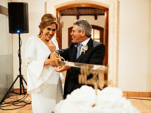 La boda de Manuel y María José en Torrevieja, Alicante 98