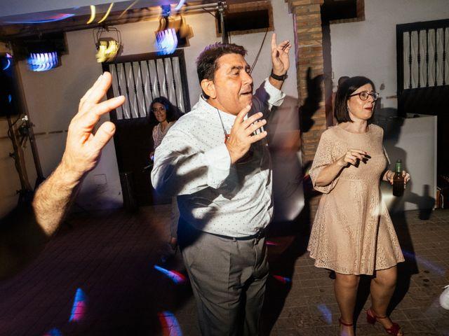 La boda de Manuel y María José en Torrevieja, Alicante 107