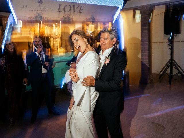 La boda de Manuel y María José en Torrevieja, Alicante 109