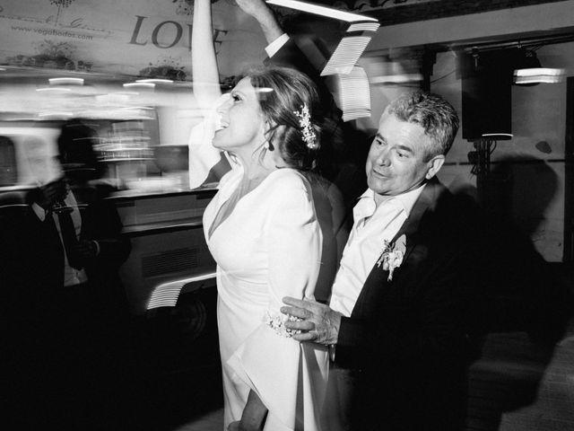 La boda de Manuel y María José en Torrevieja, Alicante 110