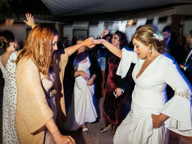 La boda de Manuel y María José en Torrevieja, Alicante 111