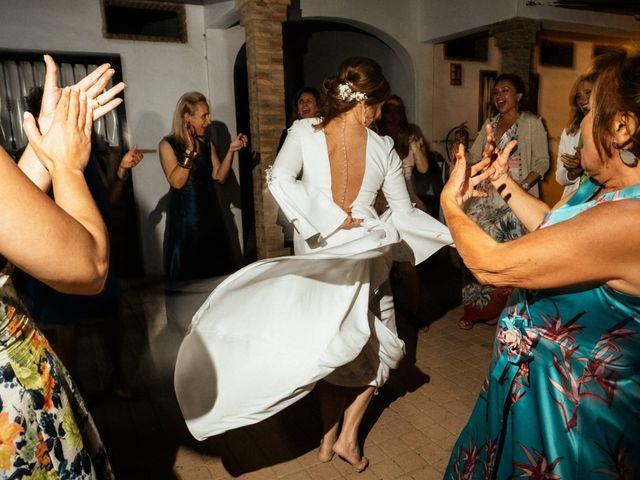 La boda de Manuel y María José en Torrevieja, Alicante 112