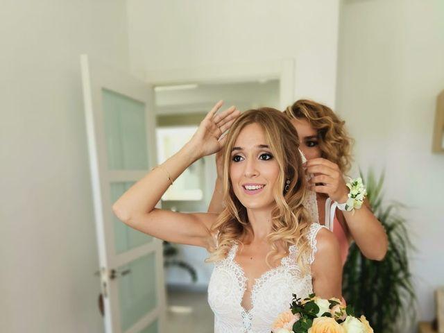 La boda de Marina y Benja en Palma De Mallorca, Islas Baleares 3