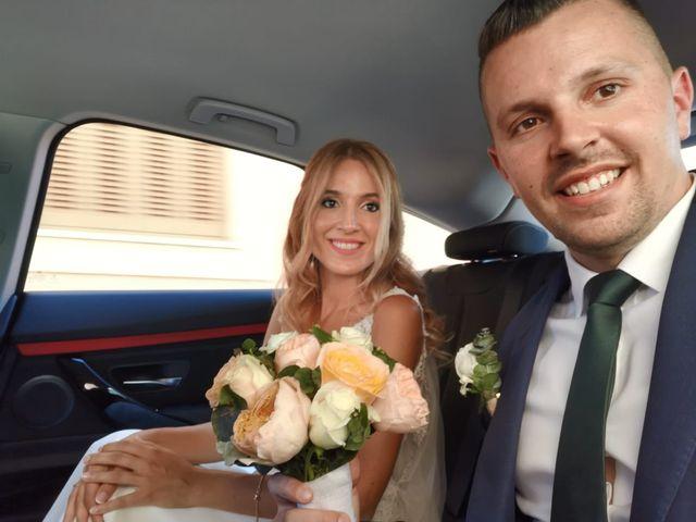 La boda de Marina y Benja en Palma De Mallorca, Islas Baleares 4