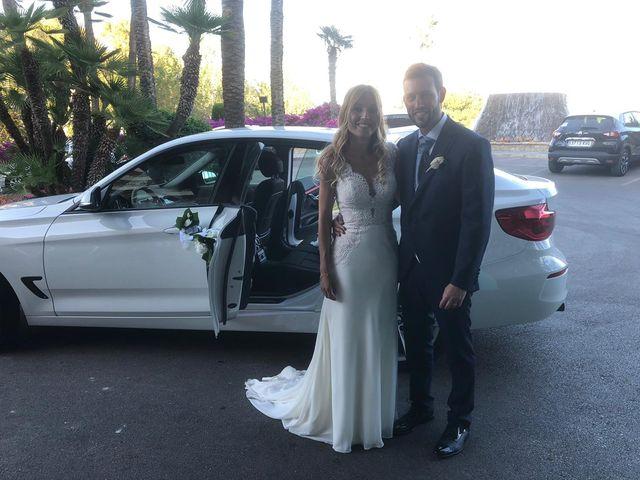 La boda de Marina y Benja en Palma De Mallorca, Islas Baleares 5