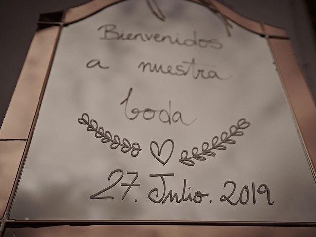 La boda de Victor y Teresa en Alcala La Real, Jaén 5