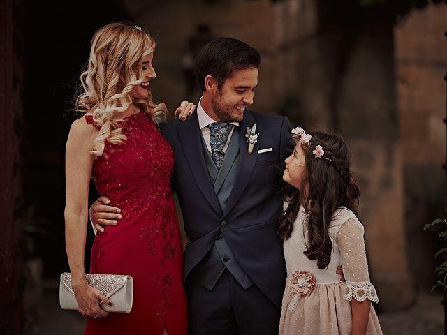 La boda de Victor y Teresa en Alcala La Real, Jaén 14