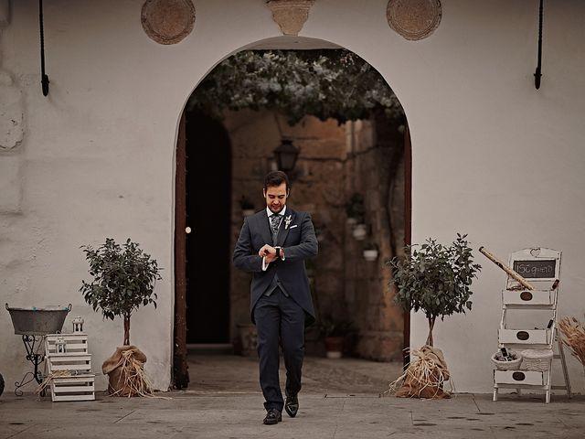 La boda de Victor y Teresa en Alcala La Real, Jaén 15