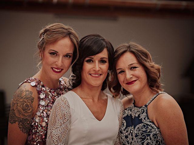 La boda de Victor y Teresa en Alcala La Real, Jaén 23