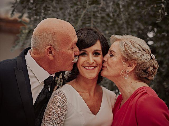 La boda de Victor y Teresa en Alcala La Real, Jaén 24