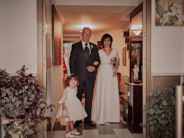 La boda de Victor y Teresa en Alcala La Real, Jaén 26