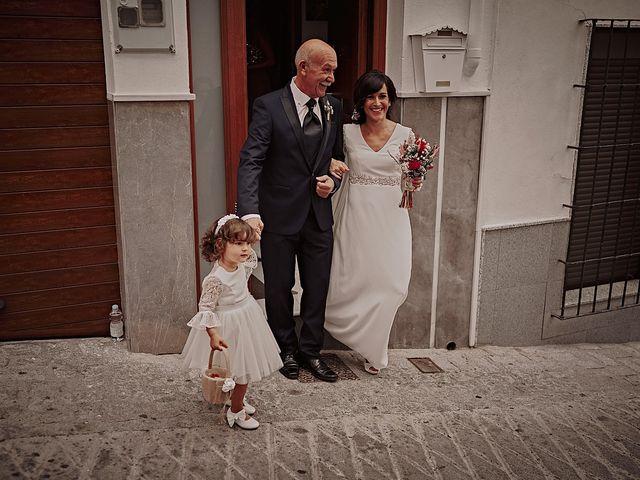 La boda de Victor y Teresa en Alcala La Real, Jaén 27
