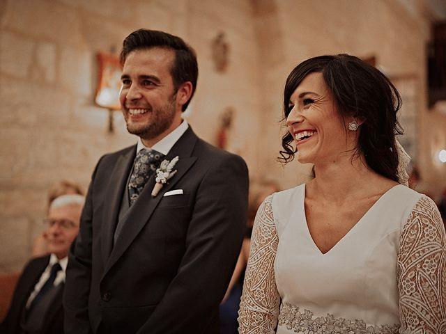 La boda de Victor y Teresa en Alcala La Real, Jaén 46