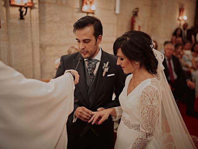 La boda de Victor y Teresa en Alcala La Real, Jaén 49