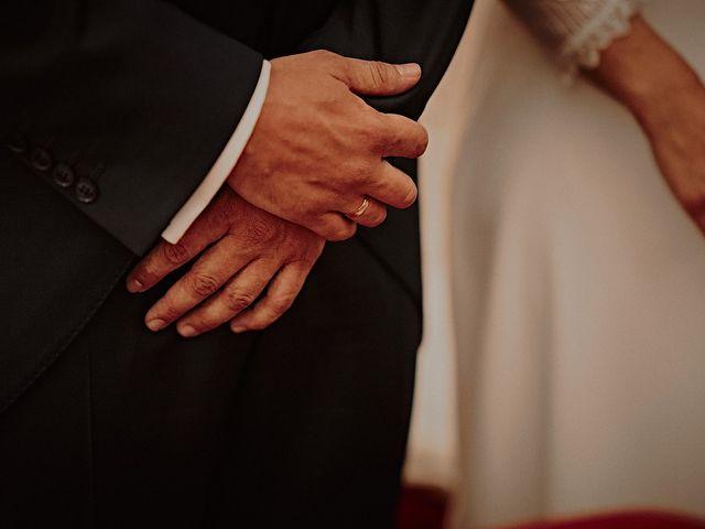 La boda de Victor y Teresa en Alcala La Real, Jaén 50