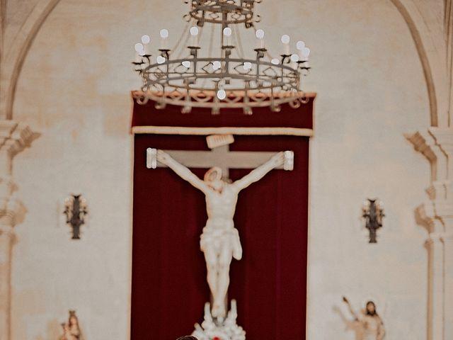 La boda de Victor y Teresa en Alcala La Real, Jaén 59