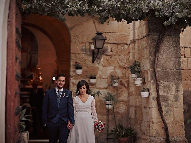 La boda de Victor y Teresa en Alcala La Real, Jaén 64