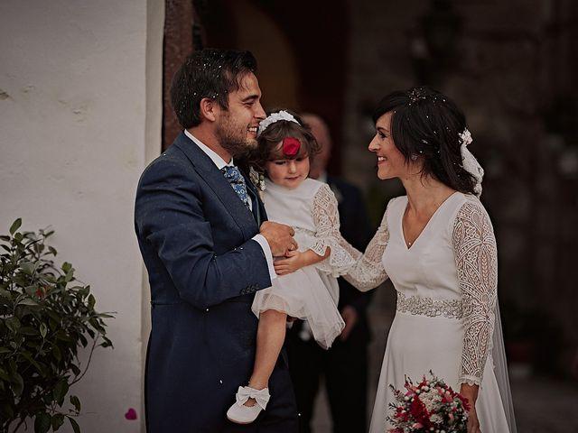 La boda de Victor y Teresa en Alcala La Real, Jaén 72