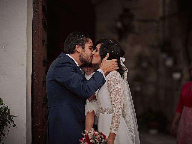 La boda de Victor y Teresa en Alcala La Real, Jaén 73