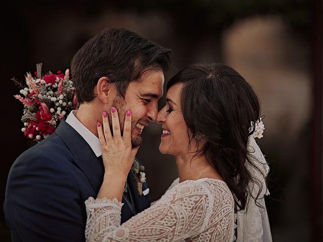 La boda de Victor y Teresa en Alcala La Real, Jaén 81