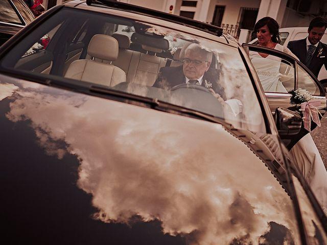 La boda de Victor y Teresa en Alcala La Real, Jaén 83