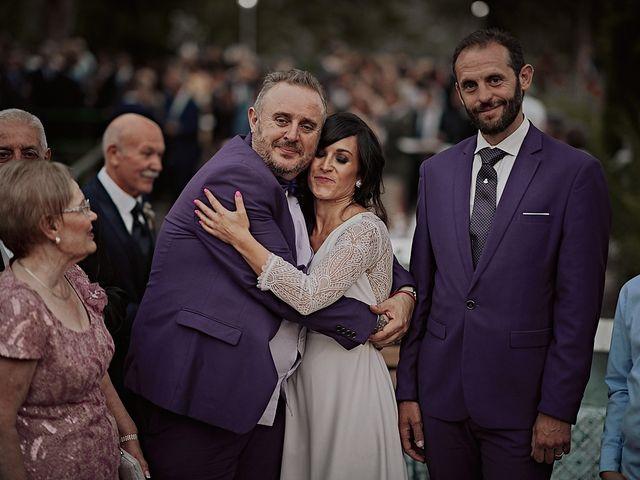 La boda de Victor y Teresa en Alcala La Real, Jaén 100