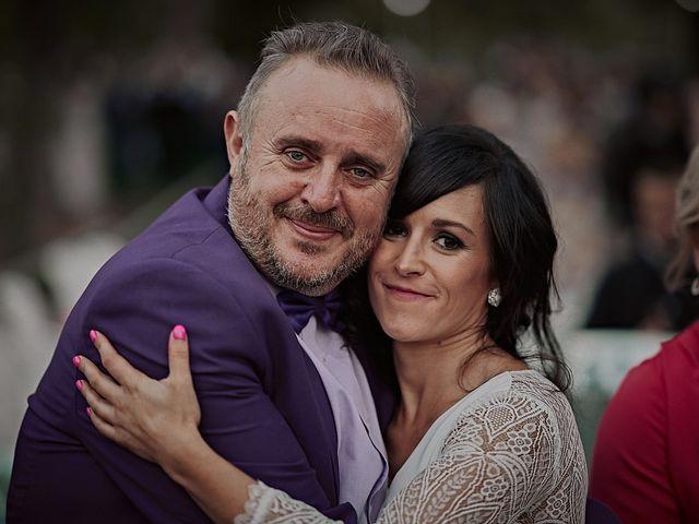 La boda de Victor y Teresa en Alcala La Real, Jaén 101