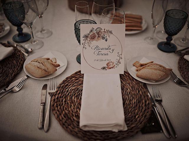 La boda de Victor y Teresa en Alcala La Real, Jaén 103