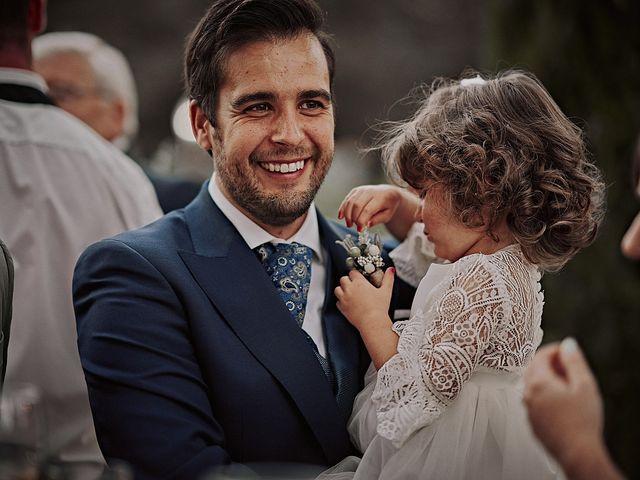 La boda de Victor y Teresa en Alcala La Real, Jaén 105