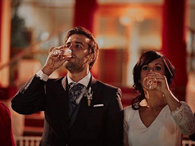 La boda de Victor y Teresa en Alcala La Real, Jaén 115