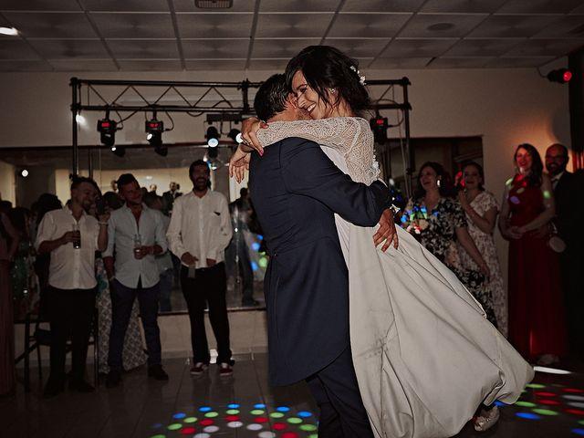 La boda de Victor y Teresa en Alcala La Real, Jaén 135