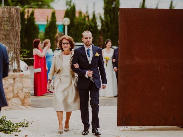La boda de Manuel y Adriana en Cartagena, Murcia 3