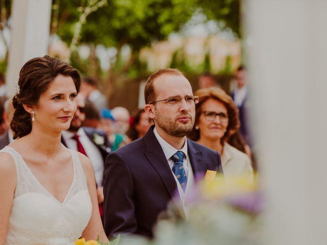 La boda de Manuel y Adriana en Cartagena, Murcia 5