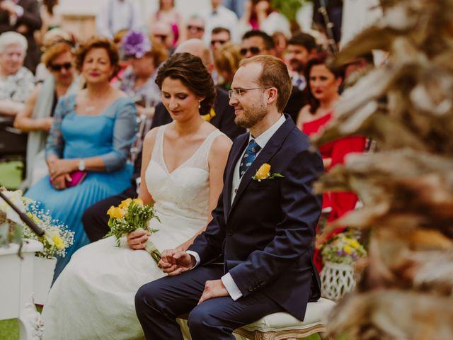 La boda de Manuel y Adriana en Cartagena, Murcia 7
