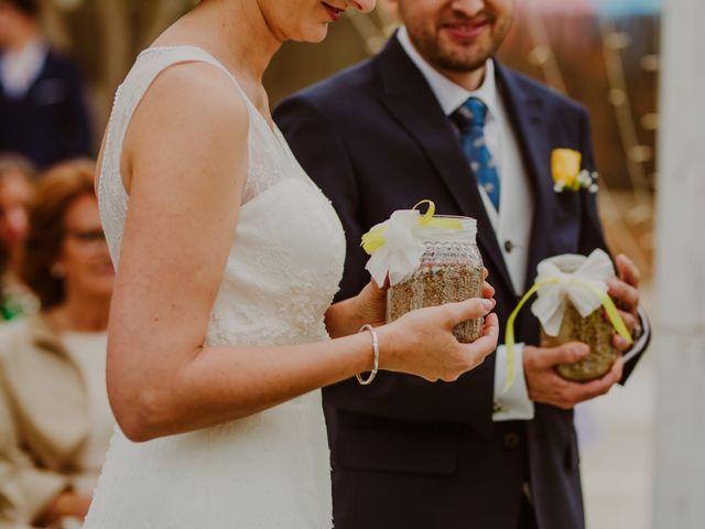 La boda de Manuel y Adriana en Cartagena, Murcia 8