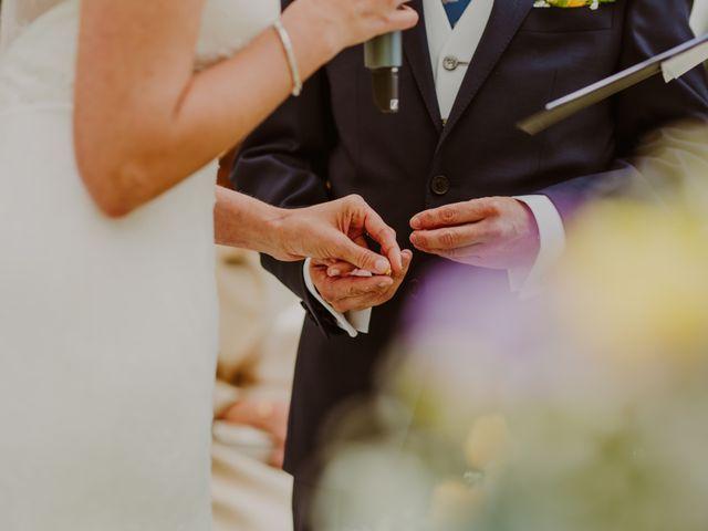 La boda de Manuel y Adriana en Cartagena, Murcia 9