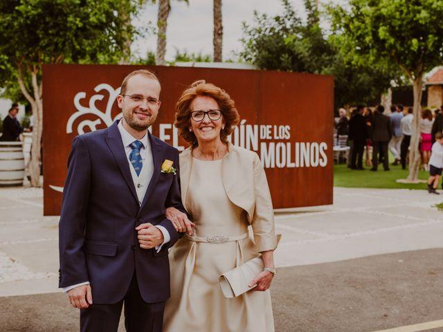 La boda de Manuel y Adriana en Cartagena, Murcia 10