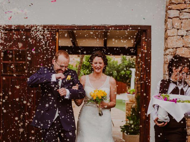 La boda de Manuel y Adriana en Cartagena, Murcia 11