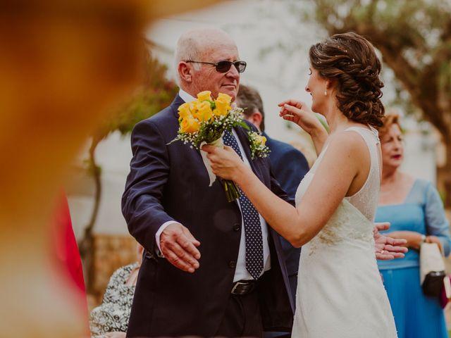 La boda de Manuel y Adriana en Cartagena, Murcia 12