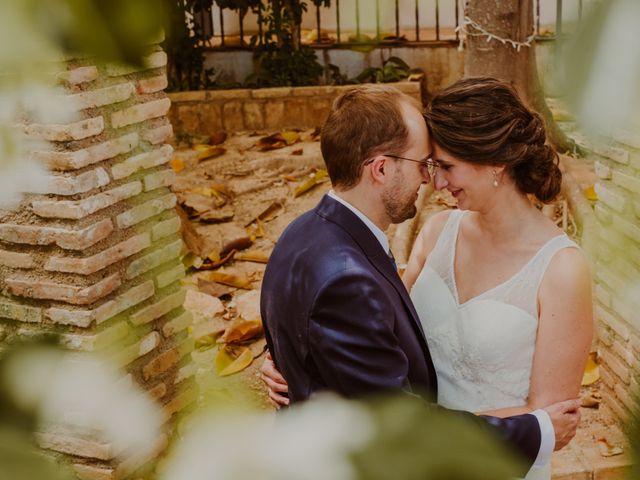 La boda de Manuel y Adriana en Cartagena, Murcia 14